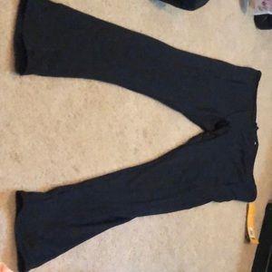 Speedo compression pants